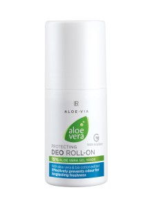 Aloe Vera Deo Roll-on Promotion