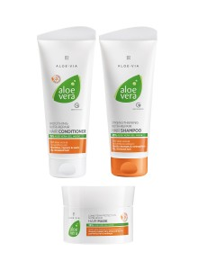 Aloe Vera Nutri-Repair en set Promotion