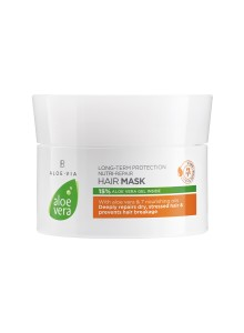 Aloe Vera Nutri-Repair en masque Promotion