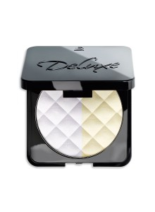 Deluxe Hollywood Powder Duocolour Promotion