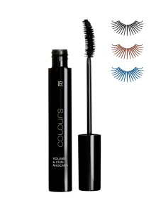 Colours Volume & Curl Mascara Promotion