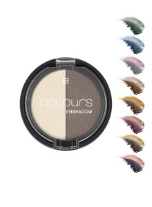 Colours Eyeshadow Promotion