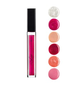 Deluxe Brilliant Lipgloss Promotion