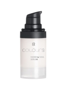 Colours Hand & Nail Serum Promotion