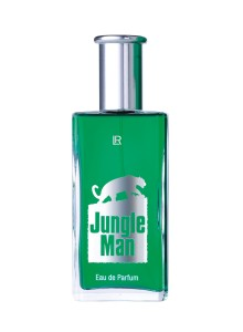 Jungle Man Eau de Parfum Promotion
