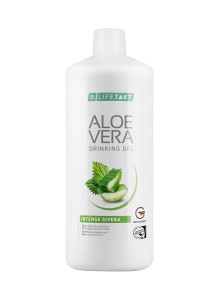 LR Lifetakt Aloe Vera Drinking Gel Intense Sivera Promotion