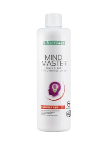 Lifetakt LR Lifetakt Mind Master Formula Red Promotion