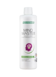 LR Lifetakt Mind Master Formula Green Promotion