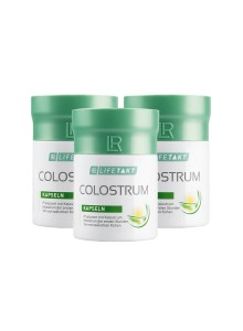 Colostrum en Gélules x3 Promotion