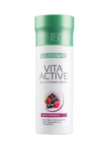 Vita Active fruits rouges Promotion
