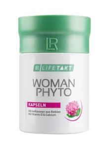 Woman Phyto en gélules Promotion