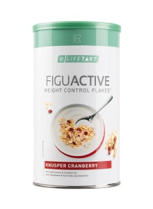 LR Lifetakt Flocons Figu Active Crunchy Cranberry Promotion