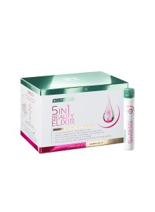 Beauty Elixir 5en1 Promotion