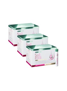 Beauty Elixir 5 en 1 - Set de 3 Promotion