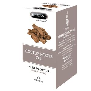Hemani COSTUS ROOTS OIL Promotion